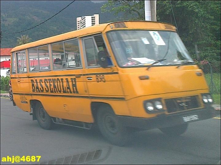 BAS SEKOLAH-BAR 5162