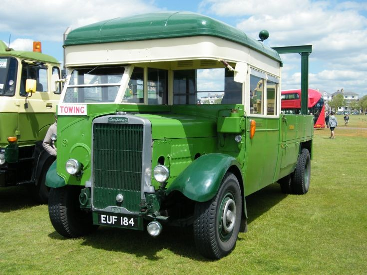 Southdown 100 Show 2015 Portsmouth