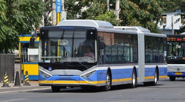 Guangtong GTQ6181BVEBT3