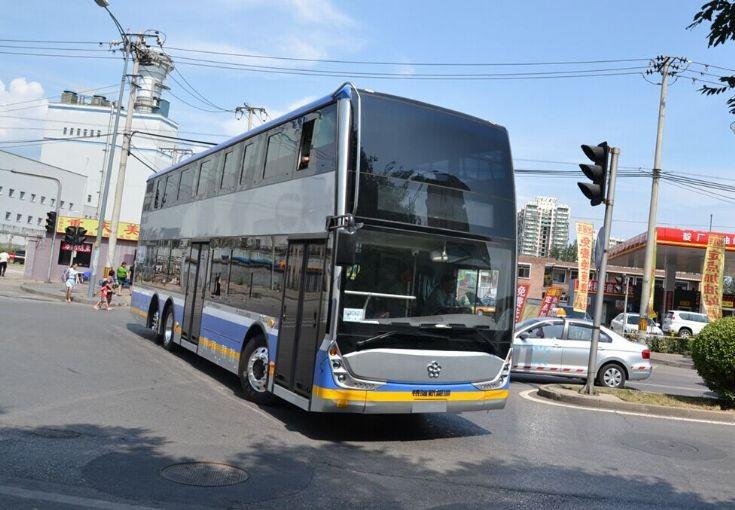 Guangtong GTQ6131BEVST3