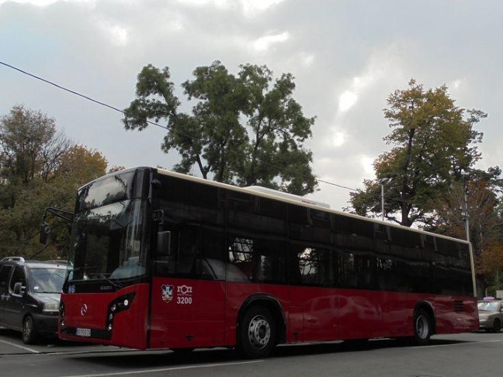 Ikarbus IK-112 LE (latest model)