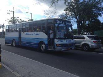 Alfonso Liner 297824 Nissan Diesel SR Exfoh