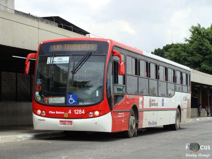 Himalaia Transportes S/A 4 1284