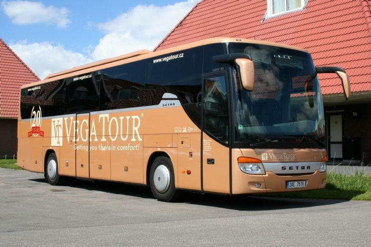 Vega Tours Setra S415GT 2AE 7516
