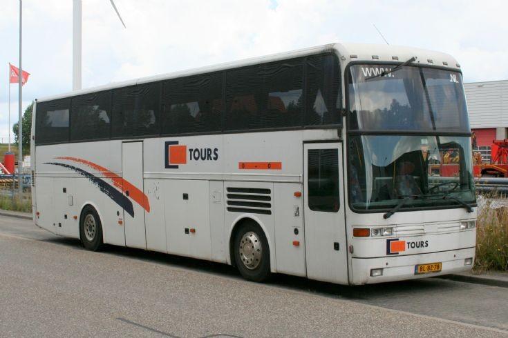 Tours EOS BL-BZ-78