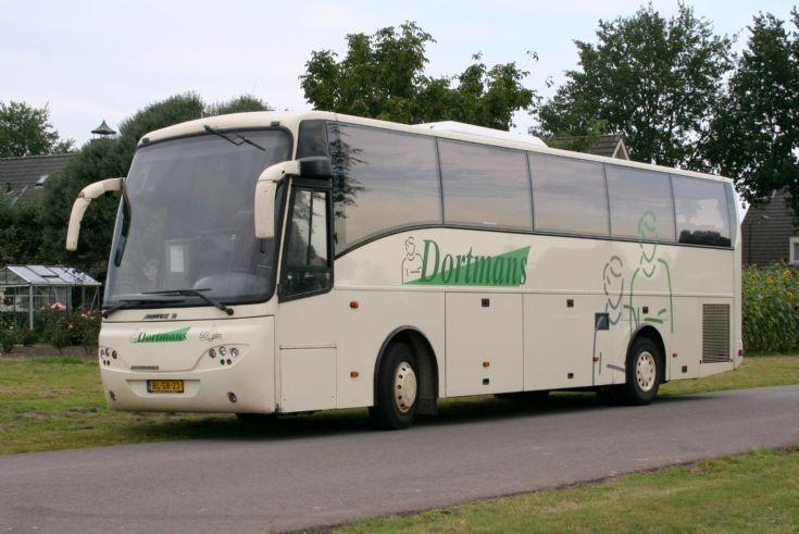 Dortmans DAF SB4000 BL-SB-23