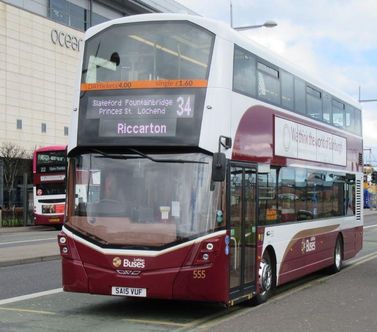 Lothian 555