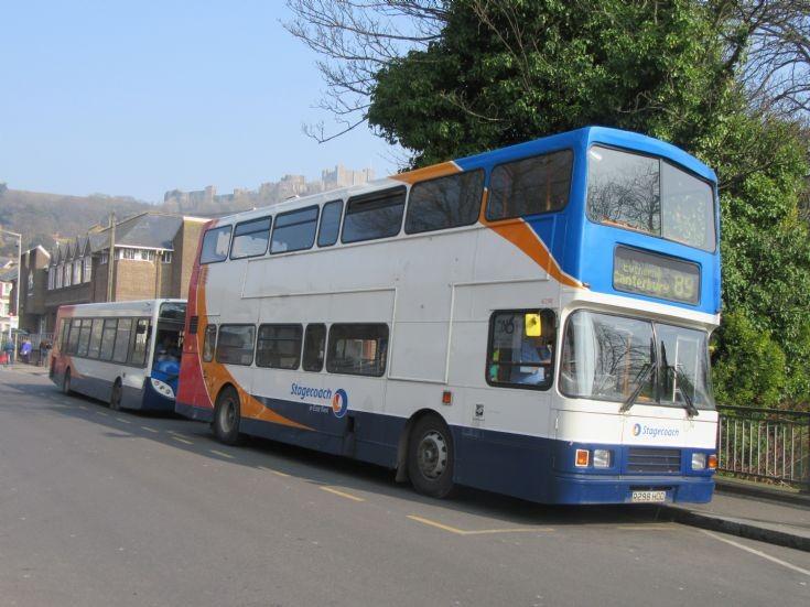Stagecoach 16298