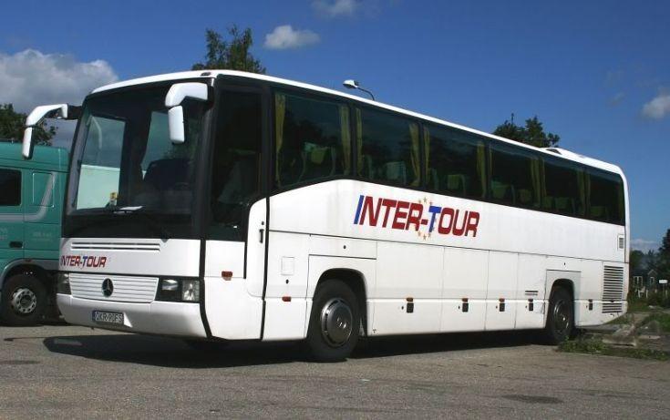 Inter-Tour Mercedes-Benz OKR 90FS