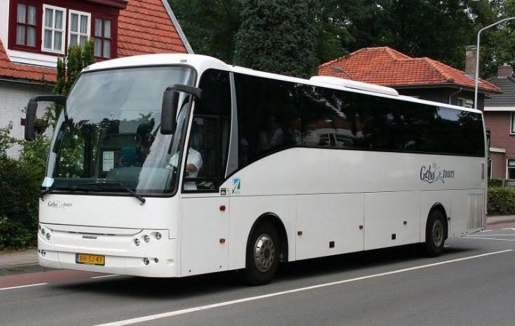 Gebo Tours DAF-Berkhof BN-SJ-47