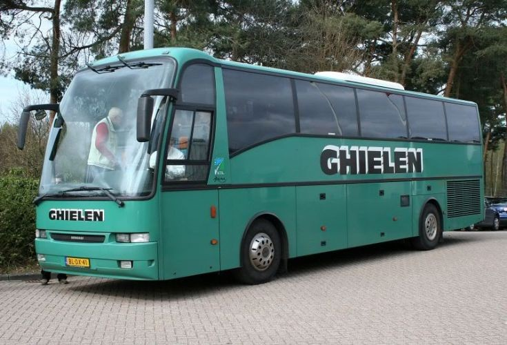 Ghielen DAF-Berkhof BL-DX-41