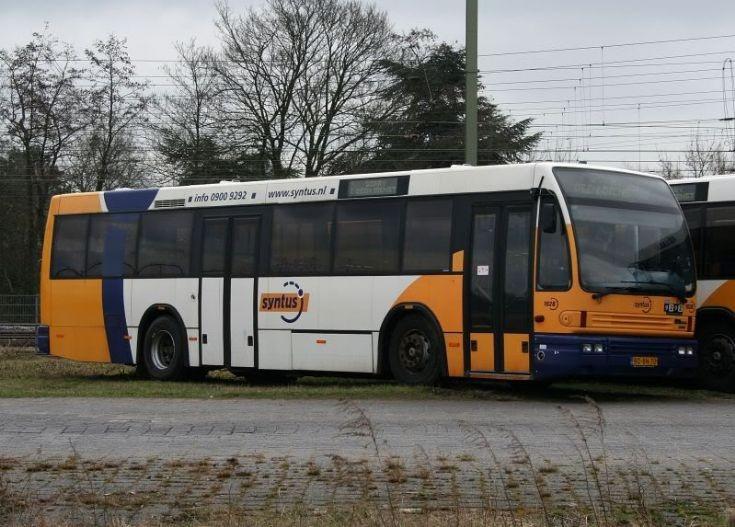 Syntus Volvo BD-BN-70