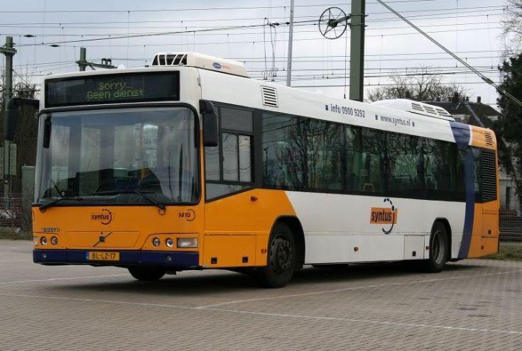 Syntus Volvo BL-LZ-17