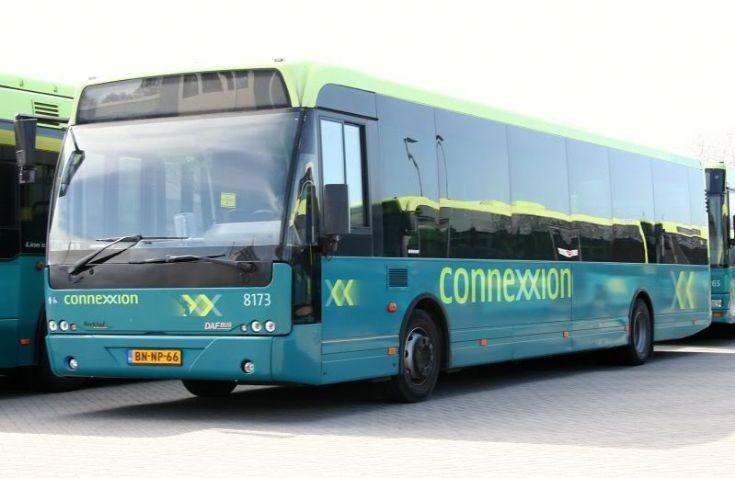 Connexxion DAF-Berkhof BN-NP-66