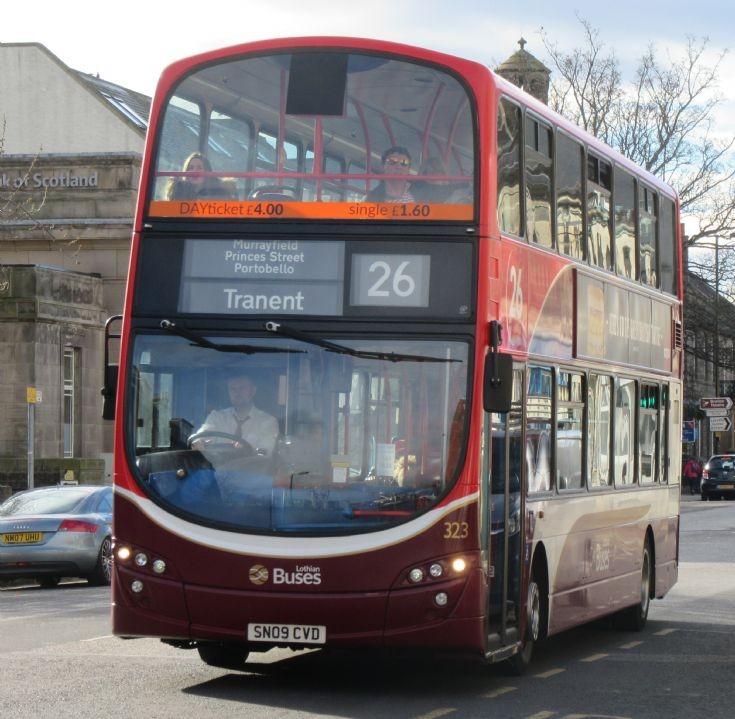 Lothian 323