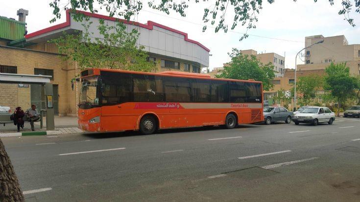 Oghab-Scania C9