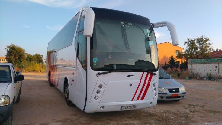 Scania Hispano Divo 1