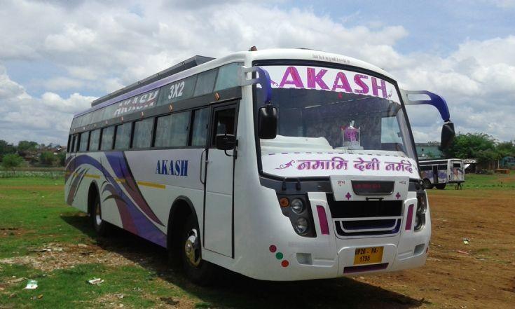 Akash Travels Dindori