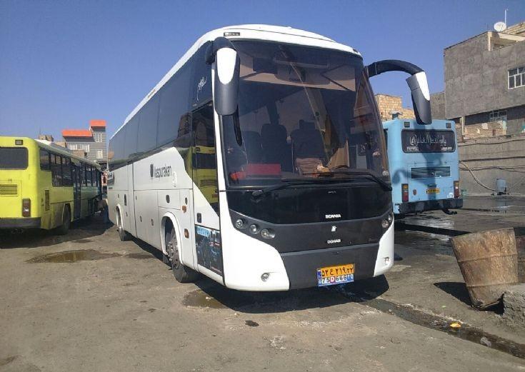 Scania Dorsa