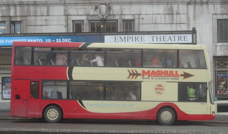 Maghull Bus & Coach Hire