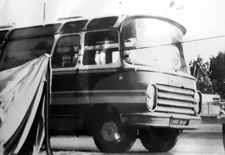 DAF 1963