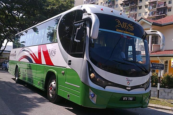 Bas Persiaran AGS-WTV 7180