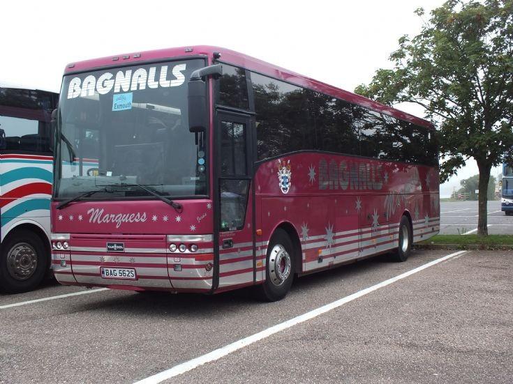 Bagnalls Marquess