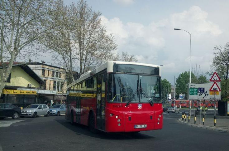 Ikarbus IK 103