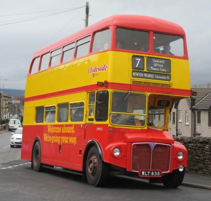 Clydeside RM835