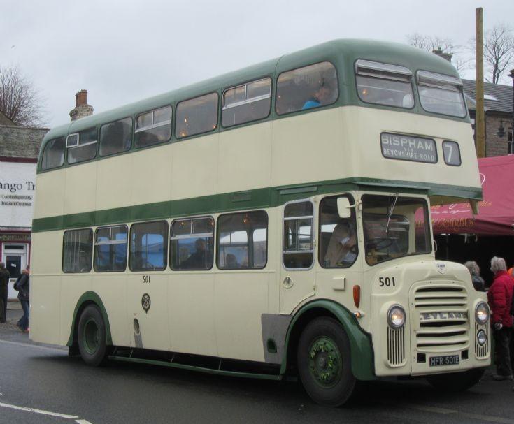 Blackpool 501