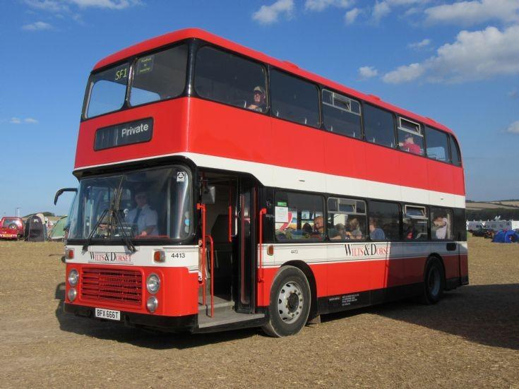Wilts & Dorset 4413