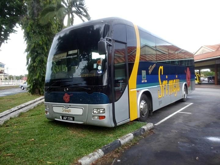 AGP7298-SRI MAJU