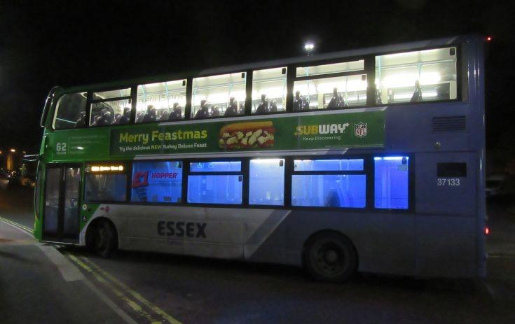 First Essex 37133