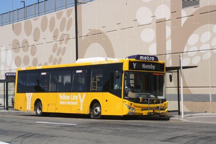 Metro 1078