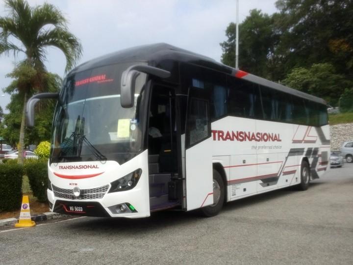 TRANSNASIONAL-VG5033