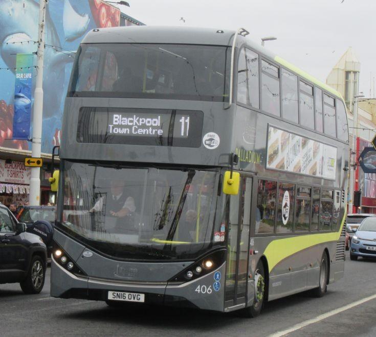 Blackpool 406