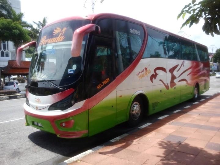Persada Travel-KCL7888