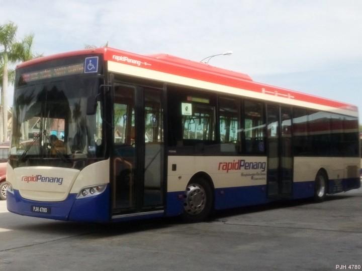 RAPID PENANG-PJH4780