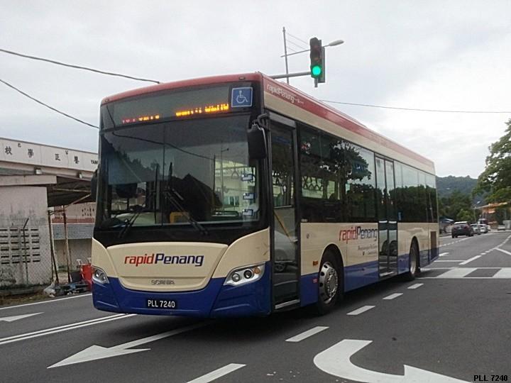 Rapid Penang-PLL7240