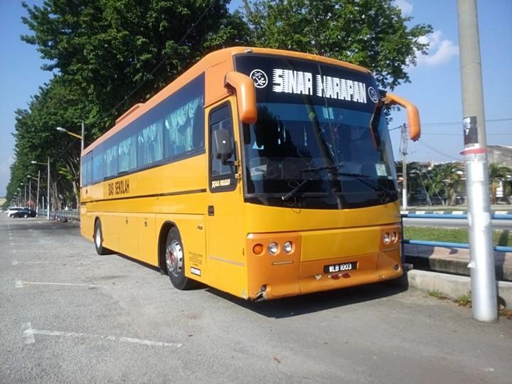 BAS SEKOLAH-WLB1003