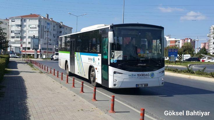 Otokar - Kent 290U