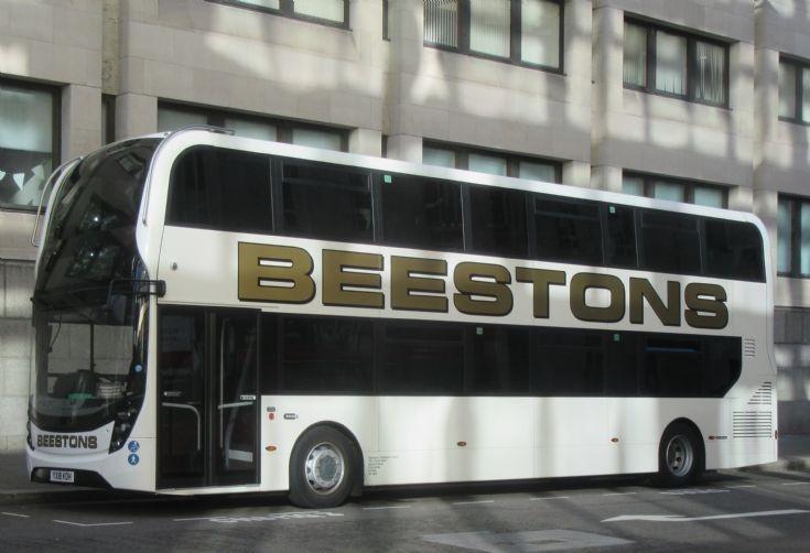 Beestons