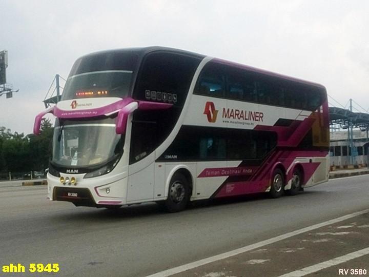 RV3580-MARALINER