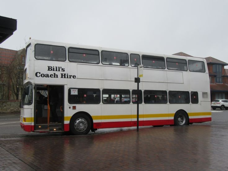 Bill's Coach Hire