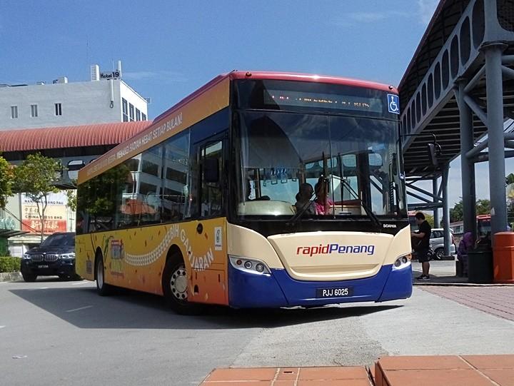 PJJ6025-Rapid Penang