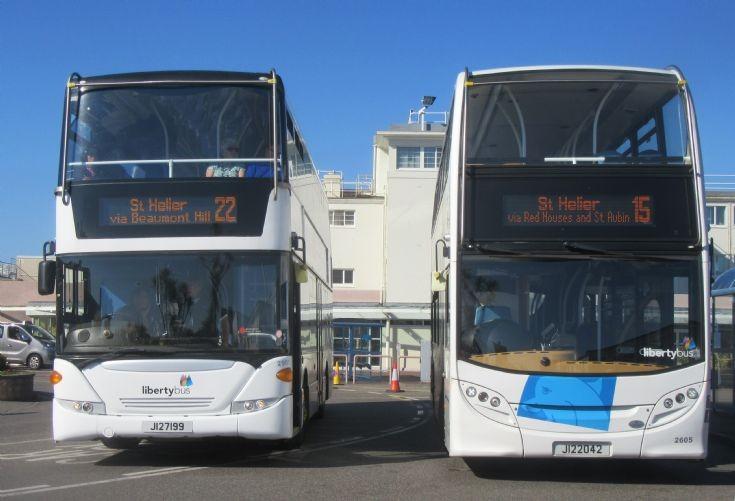 Libertybus