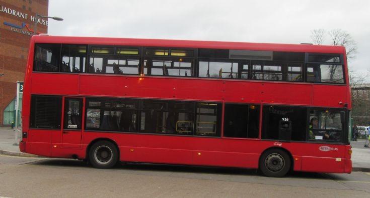 Metrobus 956