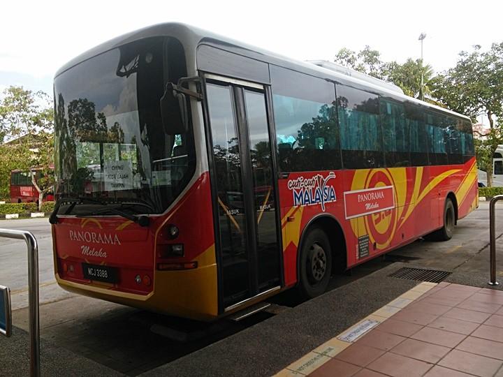 PANORAMA Melaka-MCJ3388