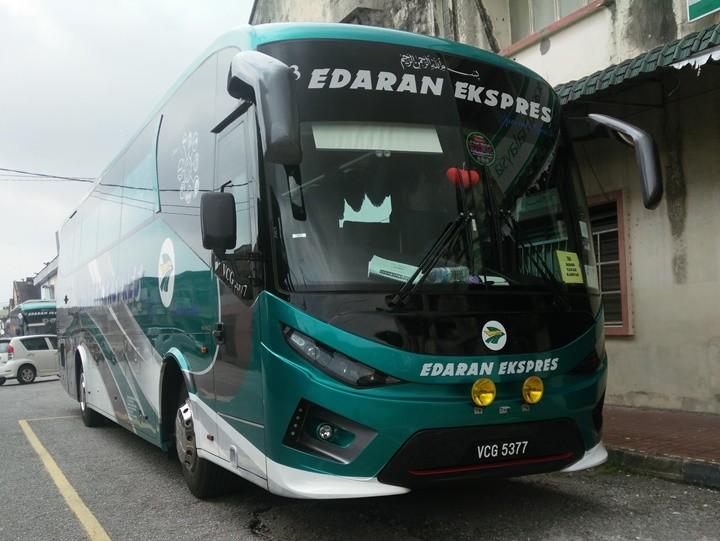 EDARAN EKSPRES-VCG5377