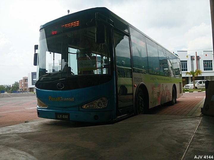 PERAK TRANSIT-AJV4144